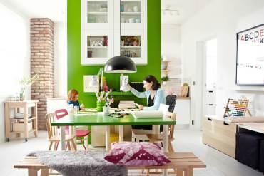 อิเกีย เผยแรงบันดาลใจในการเล่น พร้อมแนะไอเดียเนรมิตพื้นที่บ้าน  เพื่อเปิดโลกจินตนาการของเด็กๆ 31 - IKEA (อิเกีย)