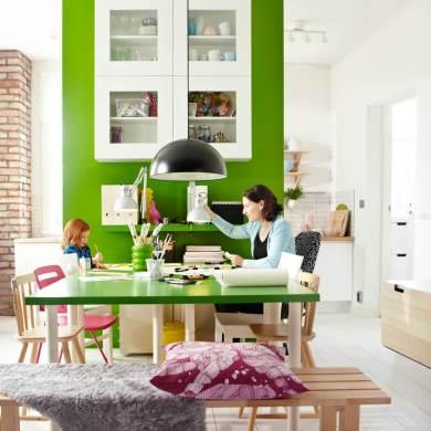 อิเกีย เผยแรงบันดาลใจในการเล่น พร้อมแนะไอเดียเนรมิตพื้นที่บ้าน เพื่อเปิดโลกจินตนาการของเด็กๆ 24 - IKEA (อิเกีย)