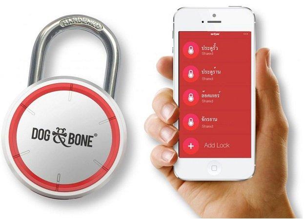 """รู้จัก """"Bluetoothlocks"""" นวัตกรรมใหม่ที่ช่วยให้ชีวิตง่ายขึ้น! 13 -"""