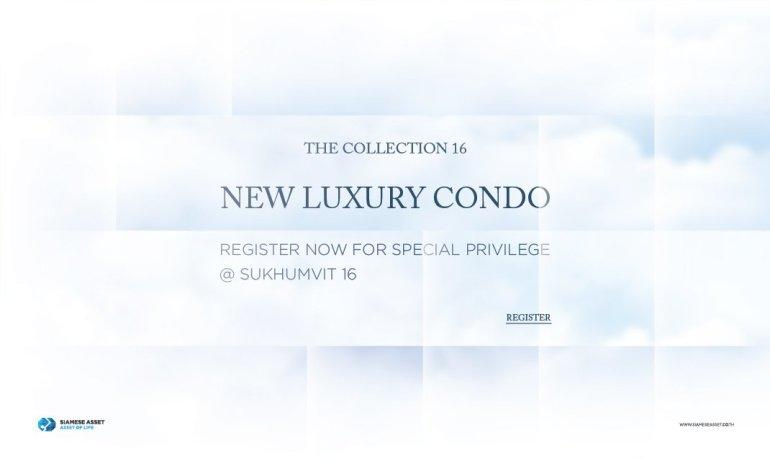 The Collection 16 คอนโดมิเนียมของคนรุ่นใหม่ 13 -