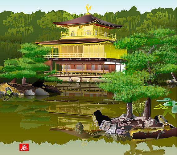 ศิลปะไร้ข้อจำกัด ศิลปินชาวญี่ปุ่นญี่ปุ่นสร้างงานกราฟฟิกจาก Microsoft Excel 16 - art
