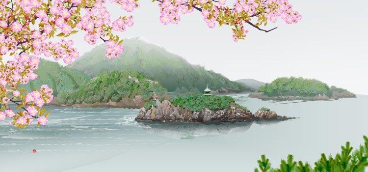ศิลปะไร้ข้อจำกัด ศิลปินชาวญี่ปุ่นญี่ปุ่นสร้างงานกราฟฟิกจาก Microsoft Excel 15 - art