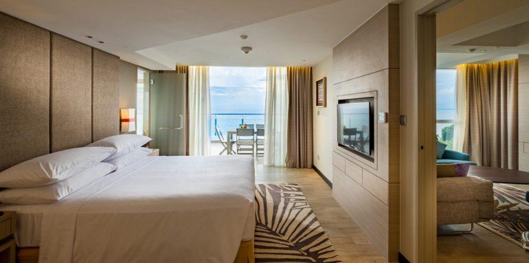 เปิดแล้ว! DoubleTree Resort by Hilton Penang แห่งแรกในเมืองปีนัง มาเลเซีย 13 -