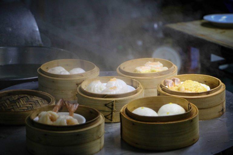 """""""ติ่มซำคำโต"""" อร่อยเน้นๆ ที่ ห้องอาหารจีน """"ฟุกหยวน"""" กับโปรโมชั่น """"วันทำงาน"""" ลด 20% 13 -"""