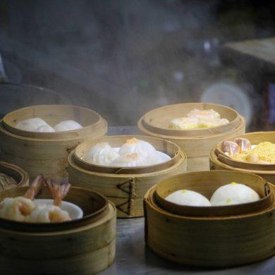 """""""ติ่มซำคำโต"""" อร่อยเน้นๆ ที่ ห้องอาหารจีน """"ฟุกหยวน"""" กับโปรโมชั่น """"วันทำงาน"""" ลด 20% 16 -"""