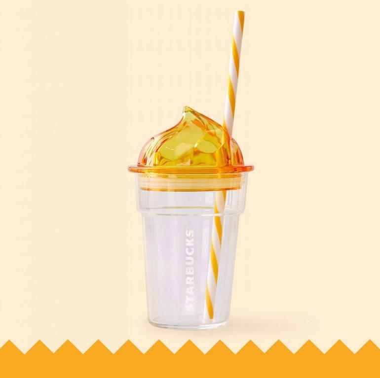 """แก้ว Starbucks ใหม่! """"ข้าวเหนียวมะม่วง"""" ลิมิเต็ดคอลเลคชั่นเฉพาะที่ไทย พร้อมเมนูข้าวเหนียวมะม่วงปั่น 23 - Starbucks (สตาร์บัคส์)"""