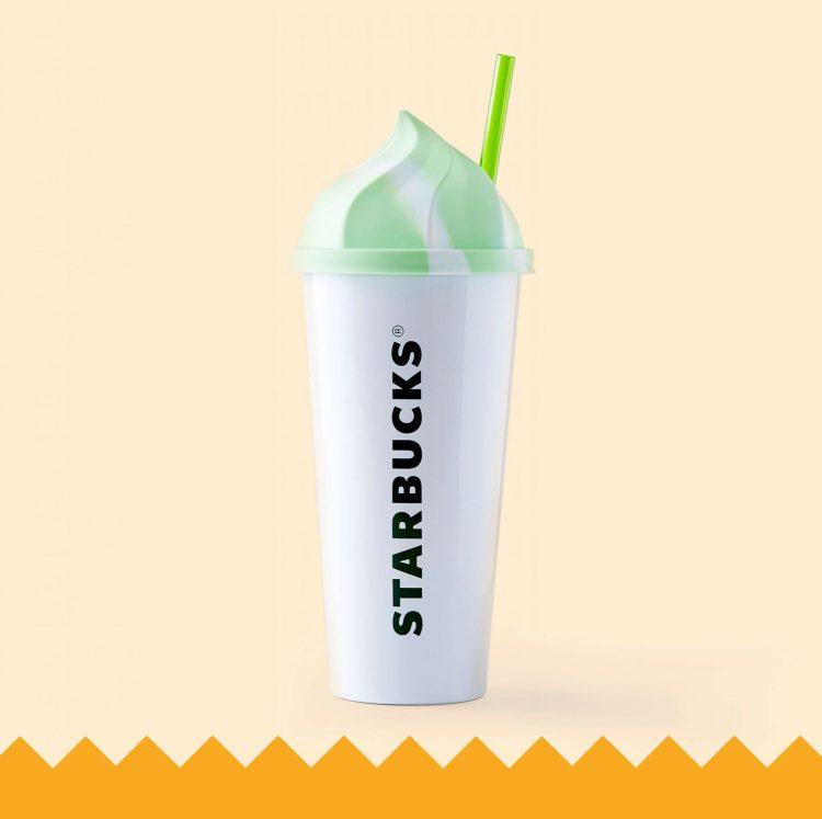 Y3 Hires 750x747 แก้ว Starbucks ใหม่! ข้าวเหนียวมะม่วง ลิมิเต็ดคอลเลคชั่นเฉพาะที่ไทย พร้อมเมนูข้าวเหนียวมะม่วงปั่น