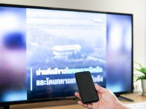 อัพเกรดห้องนั่งเล่นให้สมาร์ทกว่าเดิม แค่เติม Google Chromecast เทคโนโลยีจากกูเกิ้ล 18 - AIS (เอไอเอส)