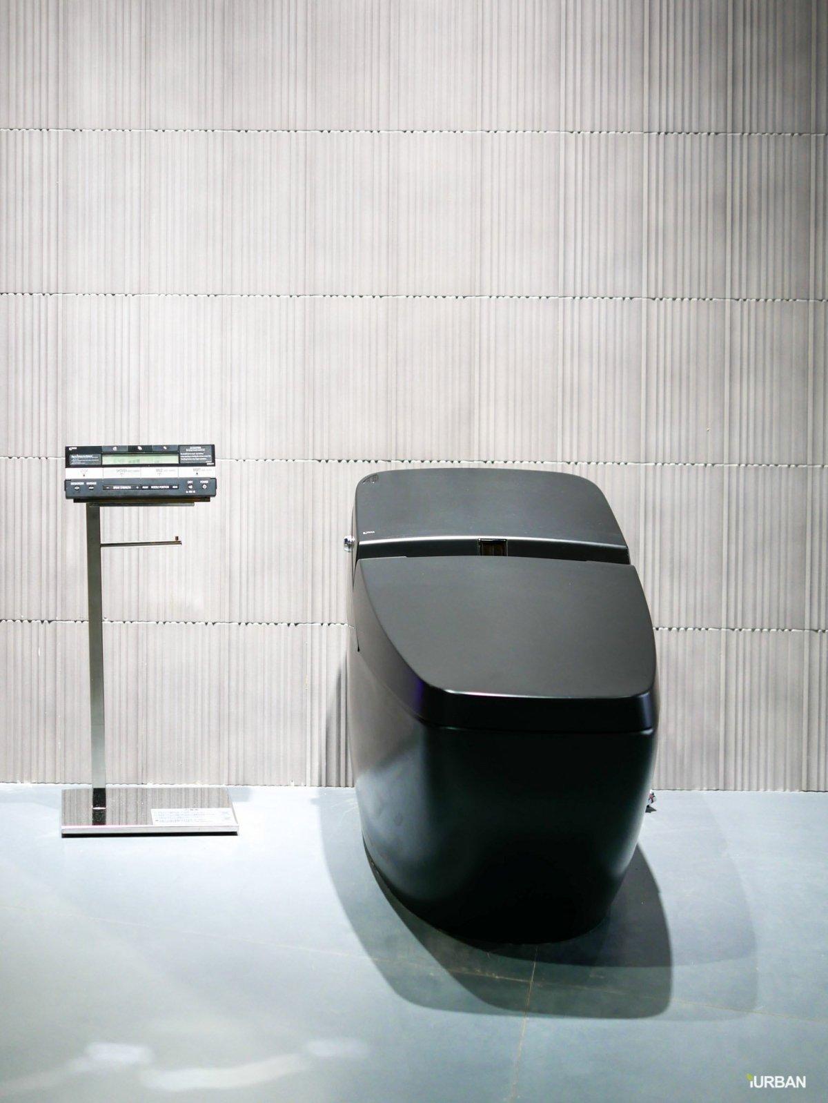 ปฏิวัติวงการเซรามิค 100 ปี ยังดูดีเหมือนใหม่ ชมนวัตกรรมสุขภัณฑ์ใหม่ในงานสถาปนิก '61 24 - American Standard