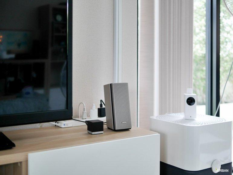 "Lamptan Smart Cube เปลี่ยนทุกอุปกรณ์ในบ้านที่ใช้ ""รีโมท"" ให้คุมผ่าน Mobile App และทำงานอัตโนมัติ 15 - Lamptan"