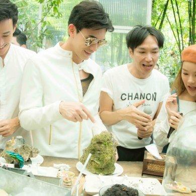 เปิดตัว CHANON Wake Shop ชวนทำเวิร์คช็อป กับกูรูตัวจริง 16 -