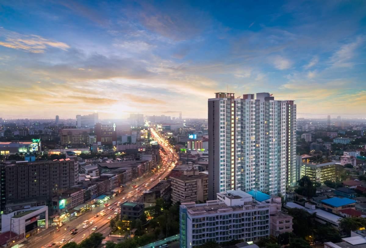 พรีวิว Aspire งามวงศ์วาน คอนโดคุณภาพทำเลดี ใกล้ The Mall ถ.วิภาวดี และ ม.เกษตร 87 - AP (Thailand) - เอพี (ไทยแลนด์)