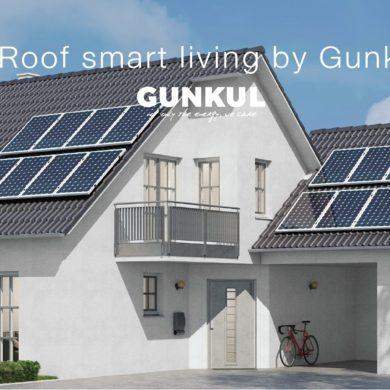 กันกุล (GUNKUL) เปิดตัว GRoof พร้อมลุยตลาดโซลาร์บ้าน มิ.ย.นี้! 16 -