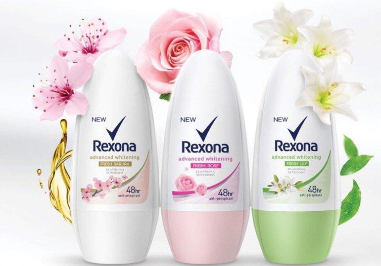 """เอาใจคุณสาวๆ สุดๆ !! """"Rexona"""" ครั้งแรกของไวท์เทนนิ่งโรลออนสูตรธรรมชาติ 13 -"""