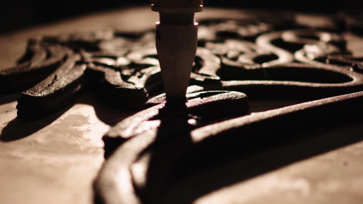 เอสซีจี เมืองทอง ยูไนเต็ด สร้างแลนด์มาร์คโลโก้กิเลนผยองด้วยเทคโนโลยี 3D Cement Printing ของ เอสซีจี 18 - 3D Printing