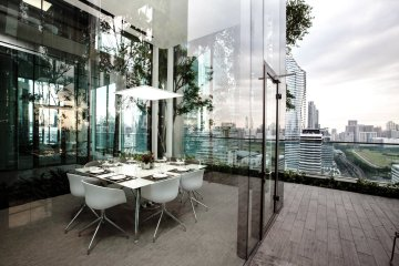 GAYSORN VILLAGE เปิดประสบการณ์ LIFE & WORK Styles รูปแบบใหม่แห่งแรกในไทยใจกลางกรุงเทพ 14 -