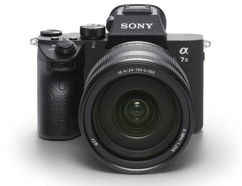 12 กล้องเทพเกรดมือโปรที่วางจำหน่ายแล้ว อัพเดทกลางปี 2018 17 - camera