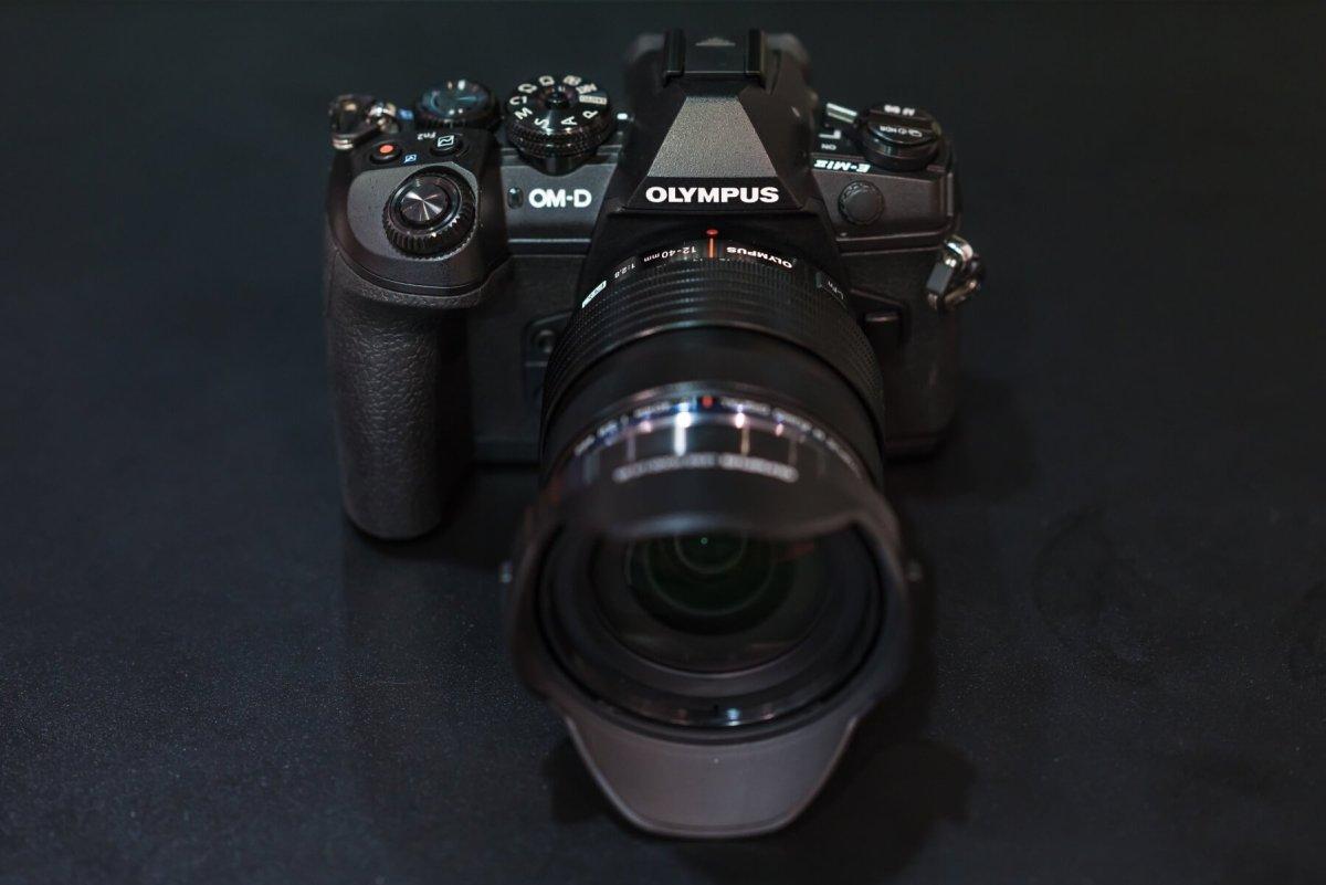 12 กล้องเทพเกรดมือโปรที่วางจำหน่ายแล้ว อัพเดทกลางปี 2018 18 - camera