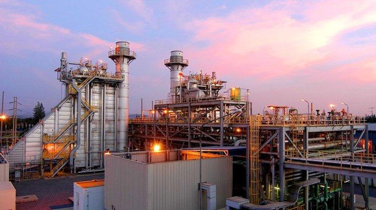 กัลฟ์ (Gulf) ฉลุยสร้าง 5,000 MW ดันโรงไฟฟ้าเข้าระบบปี 65 13 -