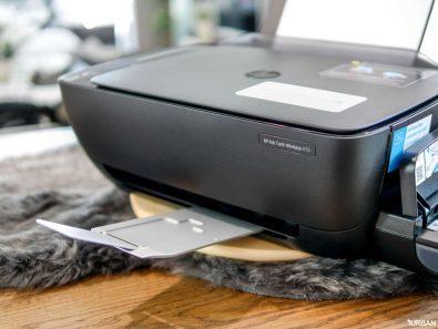 %name HP Ink Tank Wireless 415 ปริ้นเตอร์แทงค์โรงงาน งบ 5,000 บาท ไร้สายและฟีเจอร์ครบครัน
