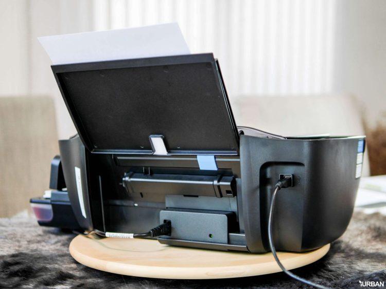 HP Ink Tank Wireless 415 ปริ้นเตอร์แทงค์โรงงาน งบ 5,000 บาท ไร้สายและฟีเจอร์ครบครัน 27 - HP (เอชพี)