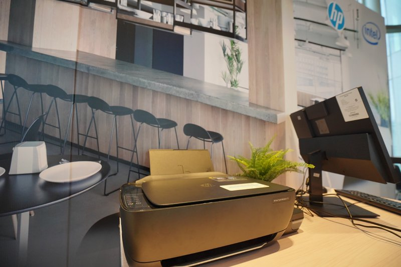 เอชพี เปิดตัวนวัตกรรมทุกกลุ่มธุรกิจ ชูโซลูชั่นเสริมแกร่ง SMBs 19 - HP (เอชพี)
