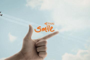 """ไทยสมายล์ ส่ง """"More than Smiles"""" สื่อโฆษณาออนไลน์สร้างสรรค์ฉบับแอร์ไลน์ส่งต่อความภาคภูมิใจ เก็บทุกรายละเอียดบริการเป็นเลิศ 8 -"""