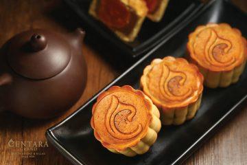 ชวนชิมขนม ชมจันทร์ กับขนมไหว้พระจันทร์แสนอร่อย ณ โรงแรมเซ็นทาราแกรนด์บีชรีสอร์ทและวิลลา หัวหิน 4 -