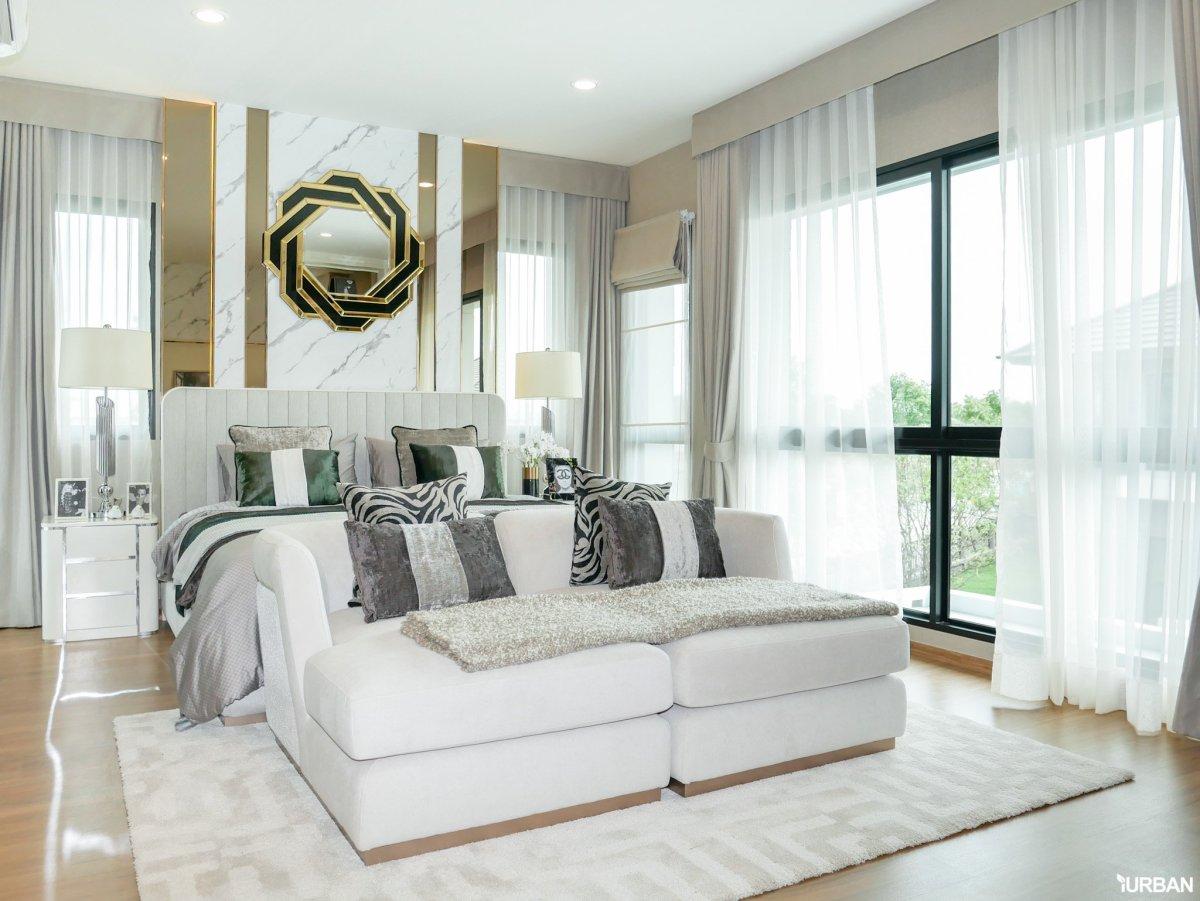 AIRI H2 59 AIRI แอริ พระราม 2 บ้านเดี่ยว 4 ห้องนอน ออกแบบโปร่งสบายด้วยแนวคิดผสานการใช้ชีวิตกับธรรมชาติ