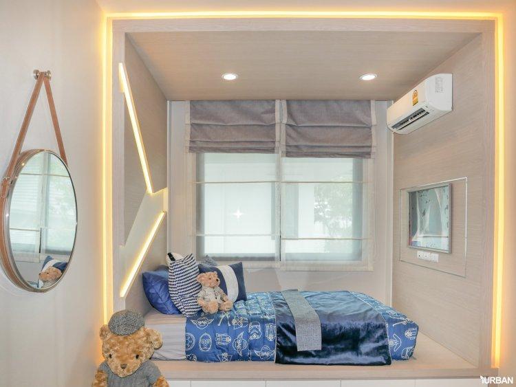 AIRI H2 67 750x563 AIRI แอริ พระราม 2 บ้านเดี่ยว 4 ห้องนอน ออกแบบโปร่งสบายด้วยแนวคิดผสานการใช้ชีวิตกับธรรมชาติ