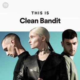 เพิ่มความสุขในทุกวันกับเพลงจาก Clean Bandit 13 -