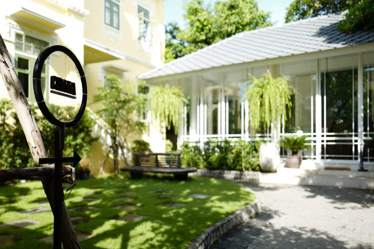 บ้าน 2459 (BAAN 2459) รร.สถาปัตยกรรมชิโนโปรตุกีสยุค ร.๖ ในเยาวราช พร้อมร้านกาแฟน่าแวะถ่ายรูป 17 -