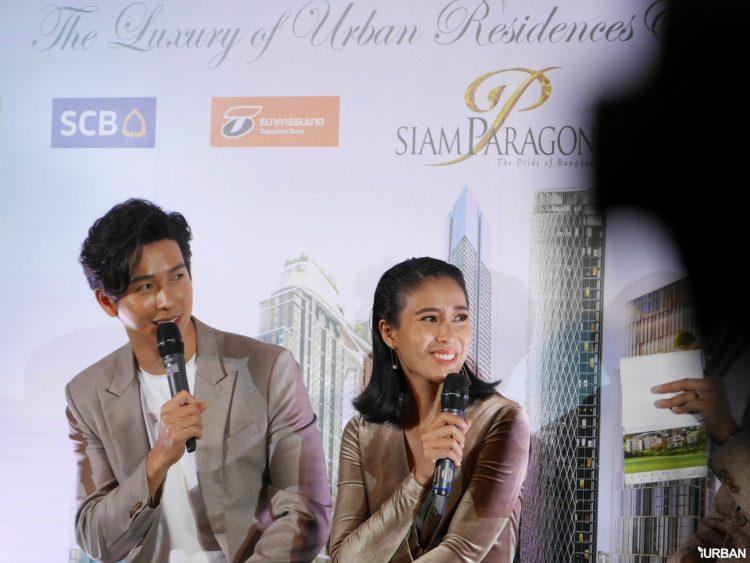 เดินงาน Siam Paragon Luxury Property Showcase 2018 สำรวจสุดยอดข้อเสนอโครงการระดับมาสเตอร์พีช 36 - AP (Thailand) - เอพี (ไทยแลนด์)
