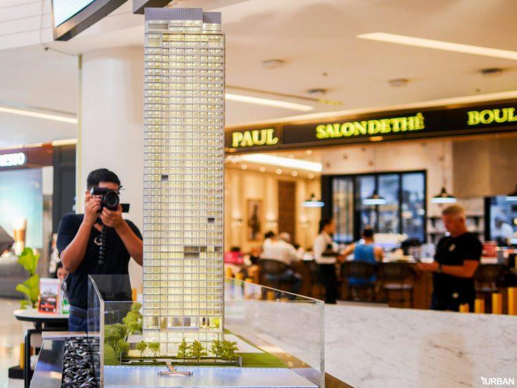 เดินงาน Siam Paragon Luxury Property Showcase 2018 สำรวจสุดยอดข้อเสนอโครงการระดับมาสเตอร์พีช 25 - AP (Thailand) - เอพี (ไทยแลนด์)