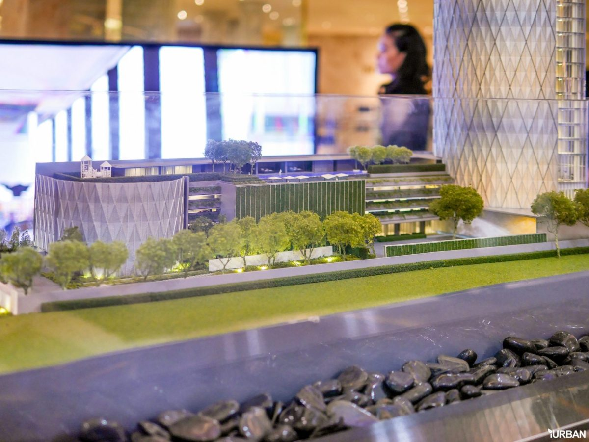 เดินงาน Siam Paragon Luxury Property Showcase 2018 สำรวจสุดยอดข้อเสนอโครงการระดับมาสเตอร์พีช 32 - AP (Thailand) - เอพี (ไทยแลนด์)