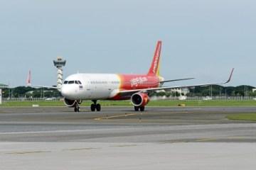 ไทยเวียตเจ็ทขยายฝูงบิน รับมอบ A321 เป็นสายการบินแรกในประเทศไทย
