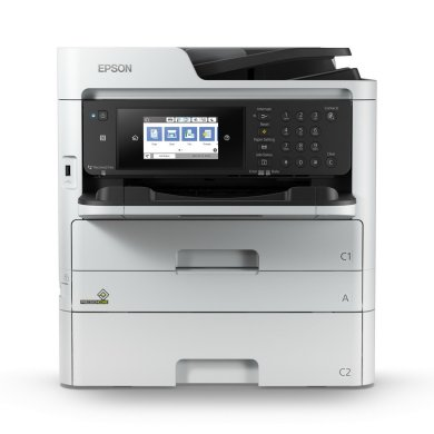 Epson WF-C5000 อิงค์เจ็ทพรินเตอร์ซีรี่ส์ใหม่เพื่อเอสเอ็มอี คุณภาพเทียบเท่าเลเซอร์ ด้วยต้นทุนที่ประหยัดกว่า 16 -