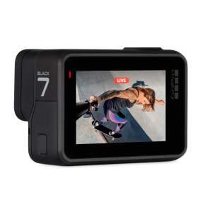 เปิดตัว GoPro HERO7 Black หมดยุควิดีโอภาพสั่น ถ่าย Live ได้ แถมมีสีใหม่อีก! 27 - camera