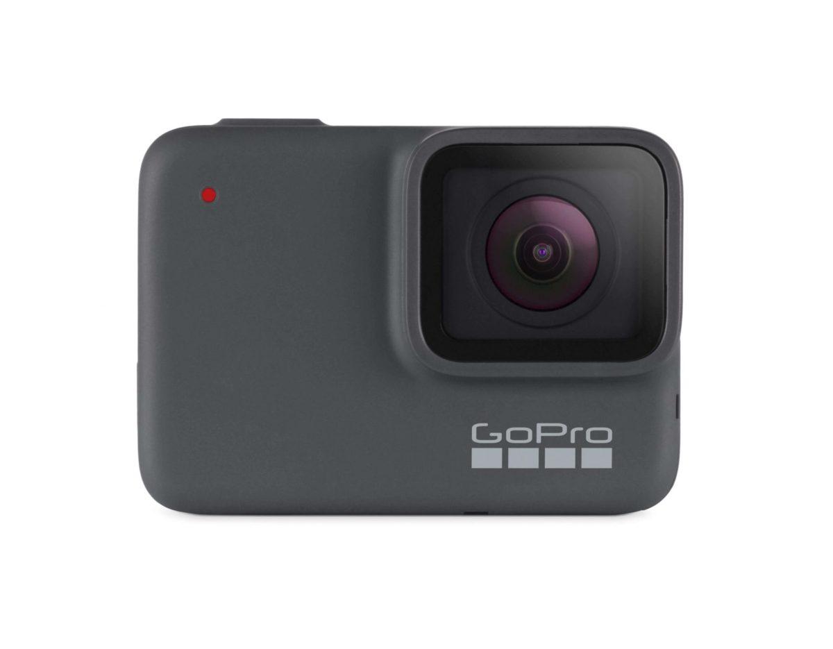 เปิดตัว GoPro HERO7 Black หมดยุควิดีโอภาพสั่น ถ่าย Live ได้ แถมมีสีใหม่อีก! 20 - camera