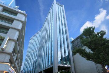 บริษัท ฟูจิตะ คันโกะ อิงค์ เปิดตัวโรงแรมเกรเซรี่ใหม่ที่โซล เกาหลี Hotel Gracery Seoul