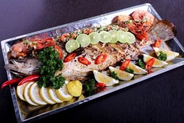 เปิดขุมทรัพย์ความอร่อย กับเทศกาลอาหารแคริบเบียน ณ ห้องอาหารเดอะเวิลด์ เซ็นทาราแกรนด์ฯ เซ็นทรัลเวิลด์