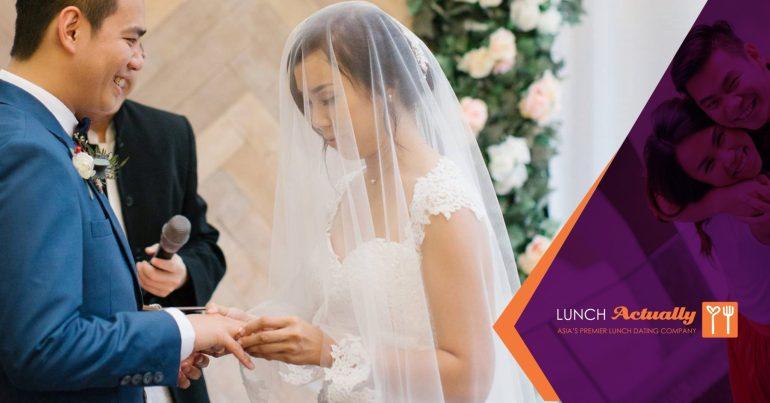 บริการหาคู่ MeetNLunch กระตุ้นให้คนโสดโปรไฟล์ดีในกรุงเทพตระหนักถึงความสำคัญของคู่ชีวิต 13 -