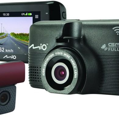 Mio เปิดตัวนวัตกรรมกล้องติดรถยนต์อัจฉริยะ MiVue 7 Series 15 -