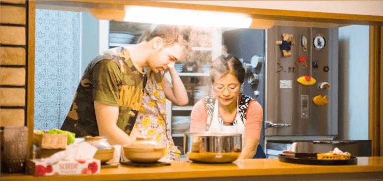 ท่องเที่ยวสไตล์ใหม่สัมผัสรสชาติอาหารแนว Home cooking จากชาวญี่ปุ่น 19 - cooking