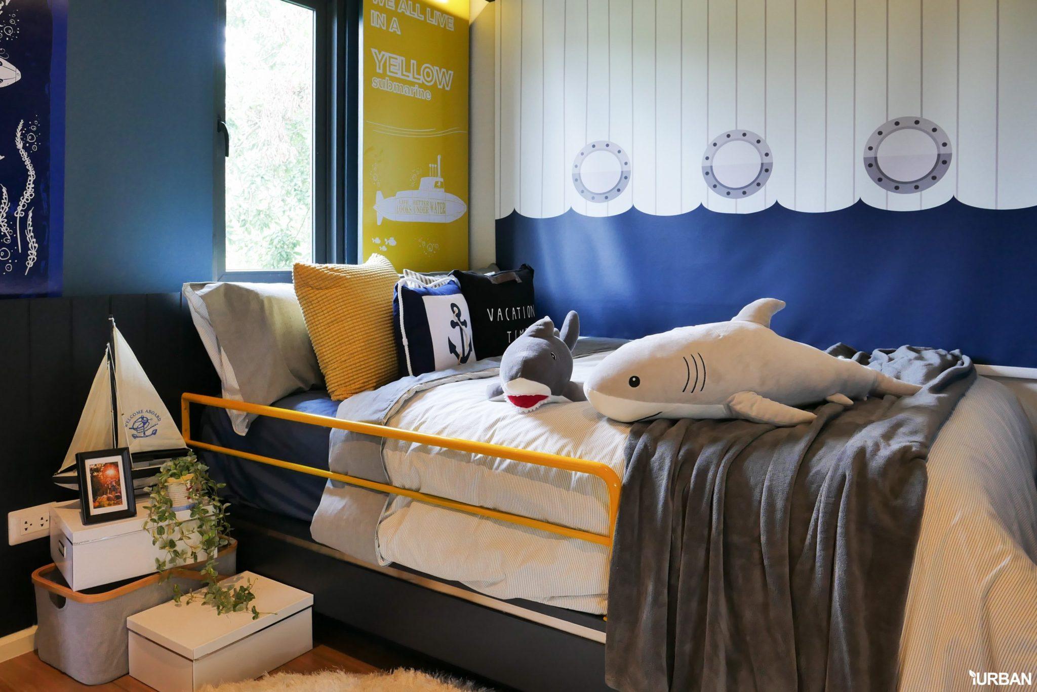 CENTRO ราชพฤกษ์ 2 ชมบ้านเดี่ยว 4 ห้องนอนของ AP บนทำเลรับการมาของเซ็นทรัลใหญ่ 47 - AP (Thailand) - เอพี (ไทยแลนด์)