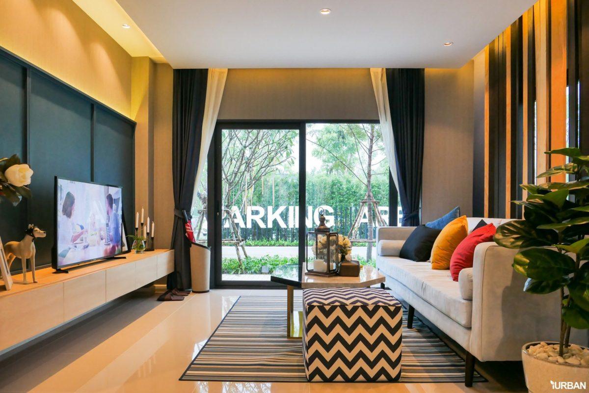 CENTRO ราชพฤกษ์ 2 ชมบ้านเดี่ยว 4 ห้องนอนของ AP บนทำเลรับการมาของเซ็นทรัลใหญ่ 15 - AP (Thailand) - เอพี (ไทยแลนด์)