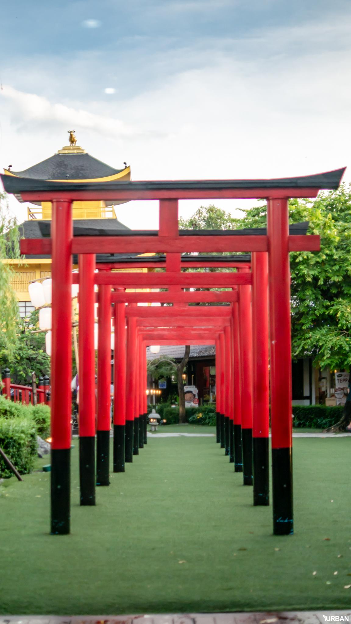 """""""ศรีราชา"""" 12 ที่เที่ยวศรีราชาสำหรับคนมีเวลานิดเดียวแต่อยากเที่ยวญี่ปุ่น 28 - Highlight"""