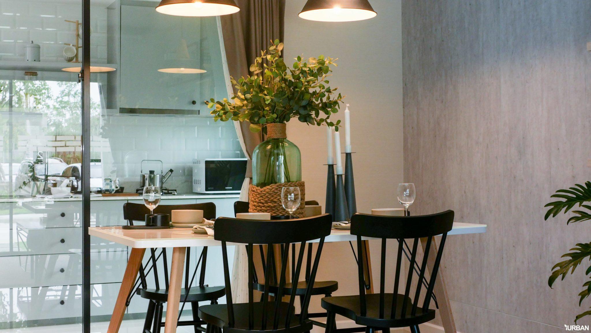 สิริ เพลส จรัญฯ-ปิ่นเกล้า ทาวน์โฮมแสนสิริสะท้อนทุกไลฟ์สไตล์ในแบบคุณ 35 - Premium