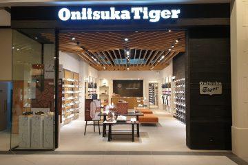 โอนิซึกะ ไทเกอร์ เปิดช็อปใหม่ต้อนรับสาวกพี่เสือ Terminal 21 พัทยา 14 -