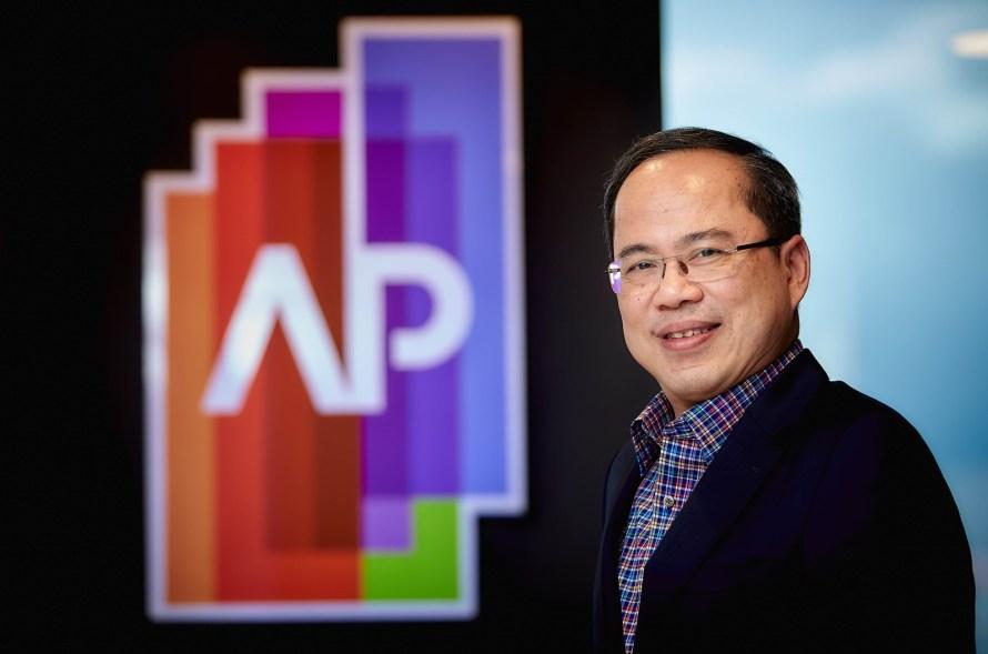 เอพี ไทยแลนด์ ยิ้มรับความสำเร็จ  รายได้รวมสูงสุดเป็นประวัติการณ์กว่า 27,110 ล้านบาท 14 - AP (Thailand) - เอพี (ไทยแลนด์)